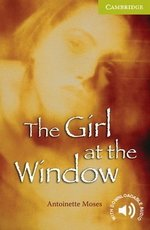 CERS The Girl at the Window ISBN: 9780521705851