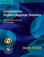 Grammar for English Language Teachers (2nd Edition) (Paperback) ISBN: 9780521712040