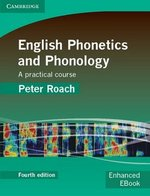 English Phonetics and Phonology (4th Edition) with Audio CDs (2) ISBN: 9780521717403