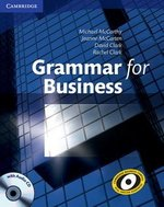 Grammar for Business with Audio CD ISBN: 9780521727204