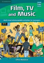Film, TV and Music ISBN: 9780521728386