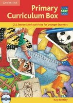 Primary Curriculum Box with Audio CD