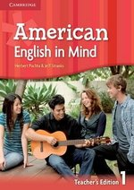 American English in Mind 1 Teacher's Edition ISBN: 9780521733403
