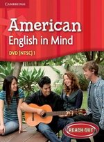 American English in Mind 1 DVD ISBN: 9780521733649