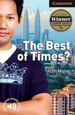 CER6 The Best of Times? ISBN: 9780521735452