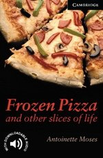 CER6 Frozen Pizza and Other Slices of Life ISBN: 9780521750783