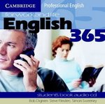 English 365 Level 1 Audio CDs ISBN: 9780521753661