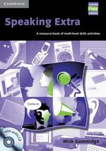 Speaking Extra with Audio CDs ISBN: 9780521754644