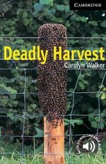 CER6 Deadly Harvest ISBN: 9780521776974