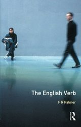 The English Verb ISBN: 9780582297142