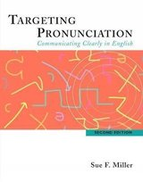 Targeting Pronunciation: Communicating Clearly in English ISBN: 9780618444182