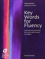 Key Words for Fluency Intermediate ISBN: 9780759396289