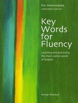 Key Words for Fluency Pre-Intermediate ISBN: 9780759396296