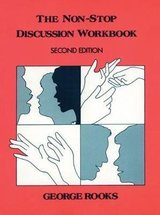 The Non-Stop Discussion Workbook ISBN: 9780838429389