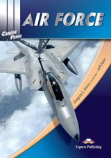 Career Paths: Air Force Teacher's Pack (Teacher's Guide, Student's Book, Class Audio CDs & DigiBooks App) ISBN: 9781471549755