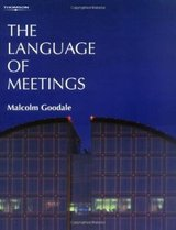 The Language of Meetings ISBN: 9780906717462