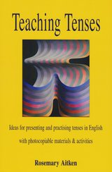 Teaching Tenses ISBN: 9780952280866