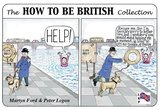 The How to be British Collection 1 ISBN: 9780952287018