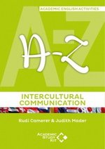 A-Z of Intercultural Communication (Photocopiable Activities) ISBN: 9780952461432