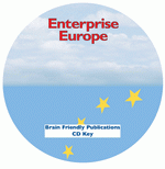 Enterprise Europe - Teacher's CD-ROM ISBN: 9780954666415