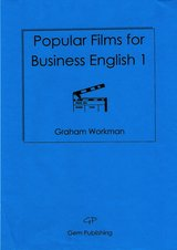Popular Films for Business English 1 ISBN: 9780955946134