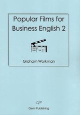 Popular Films for Business English 2 ISBN: 9780955946172