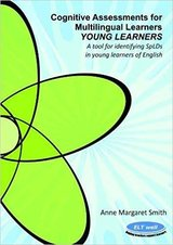 Cognitive Assessment for Multilingual Learners - Young Learners CAML-YL ISBN: 9780993264139