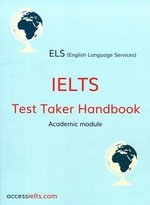 The IELTS Test Taker Handbook ISBN: 9780995610736