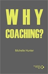 Why Coaching? (Legacy Series) ISBN: 9780995670174