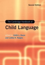 The Cambridge Handbook of Child Language (Hardback) ISBN: 9781107087323