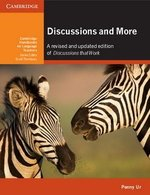 Discussions and More - Oral Fluency Practice in the Classroom ISBN: 9781107442757