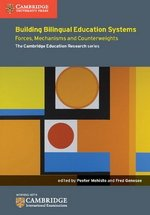 Building Bilingual Education Systems: Forces, Mechanisms and Counterweights ISBN: 9781107450486