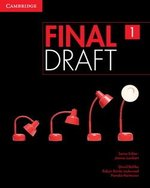 Final Draft 1 Student's Book with Writing Skills Interactive ISBN: 9781107495371