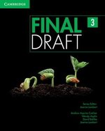 Final Draft 3 Student's Book with Writing Skills Interactive ISBN: 9781107495500