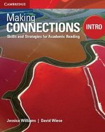 Making Connections (2nd Edition) Intro Student's Book ISBN: 9781107516076