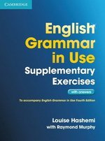 English Grammar in Use Supplementary Exercises (3rd Edition) with Answers ISBN: 9781107616417