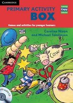 Primary Activity Box Book with Audio CD ISBN: 9781107618671
