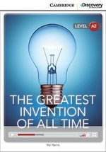 CDEIR A2 The Greatest Invention of All Time (Book with Internet Access Code) ISBN: 9781107621619