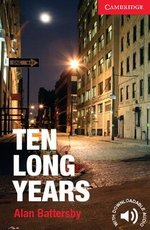 CERS Ten Long Years ISBN: 9781107621787