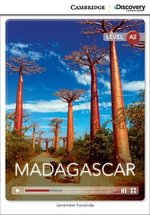 CDEIR A2 Madagascar (Book with Internet Access Code) ISBN: 9781107629400