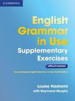 English Grammar in Use Supplementary Exercises (3rd Edition) without Answers ISBN: 9781107630437
