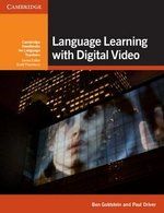 Language Learning with Digital Video ISBN: 9781107634640