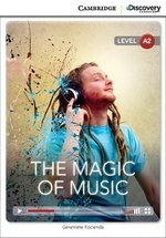 CDEIR A2 The Magic of Music (Book with Internet Access Code) ISBN: 9781107665583