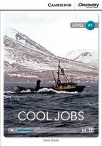 CDEIR A1 Cool Jobs (Book with Internet Access Code) ISBN: 9781107671607