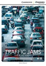 CDEIR A1 Traffic Jams: The Road Ahead (Book with Internet Access Code) ISBN: 9781107674684