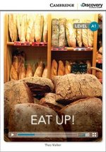 CDEIR A1 Eat Up! (Book with Internet Access Code) ISBN: 9781107689626