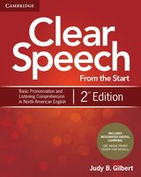 Clear Speech from the Start (2nd Edition) Student's Book with Integrated Digital Learning ISBN: 9781108348263