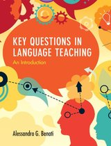 Key Questions in Language Teaching: An Introduction ISBN: 9781108441407