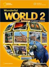 Wonderful World 2 Student's Book ISBN: 9781111402037