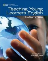 Teaching English to Young Learners ISBN: 9781111771379